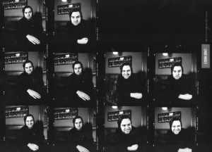 Ben - Scarlet Page - contact sheet